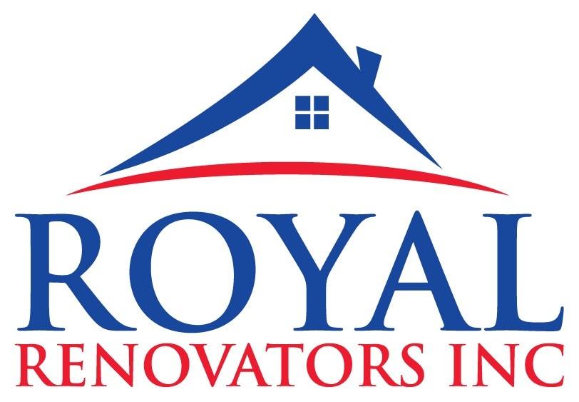 Royal Roofing & Siding logo