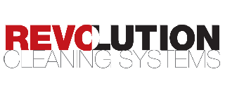 Revolution Cleaning Systems logo