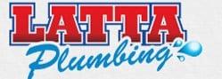 Latta Plumbing Service logo