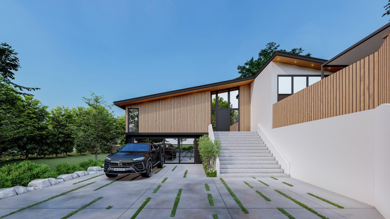 Full Home Construction