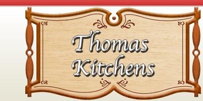 Thomas Kitchens Inc logo