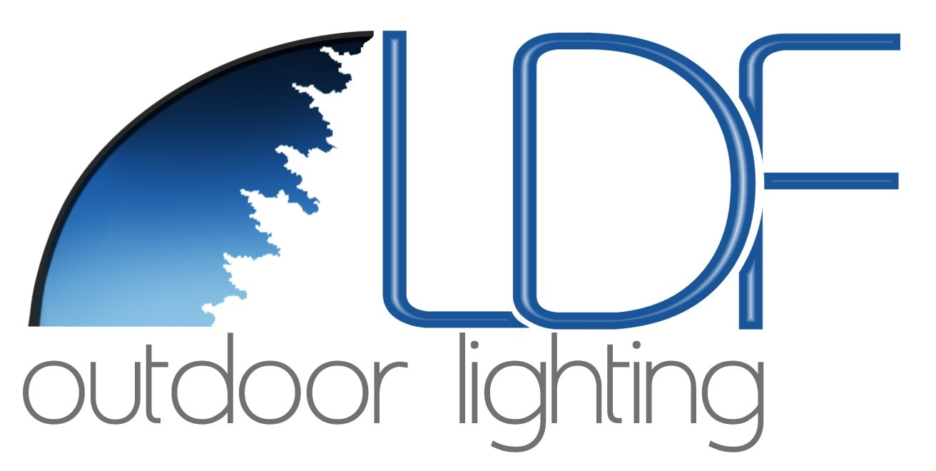 LDF Outdoor Lighting logo