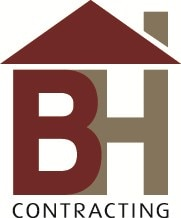BH Contracting Services Inc logo