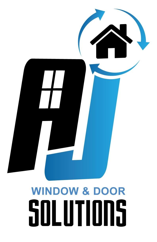 AJ Window and Door Solutions Inc logo