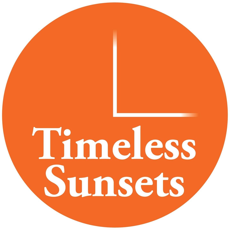 Timeless Sunsets Decks & Patios logo