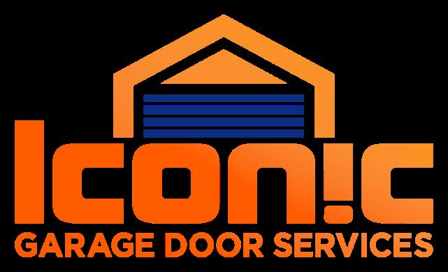 Iconic Garage Door Services logo