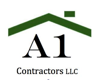 A1 Contractors logo