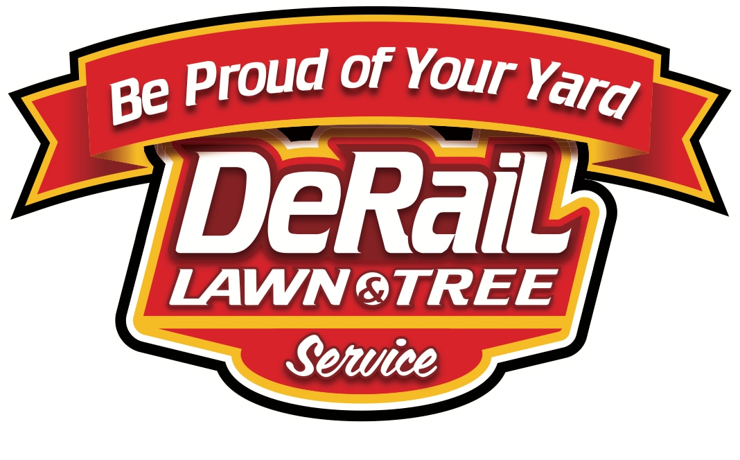 DeRail Lawn and Tree Services logo