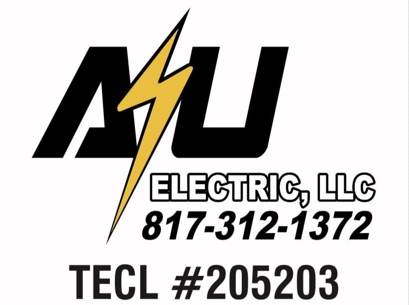 ASU Electric logo