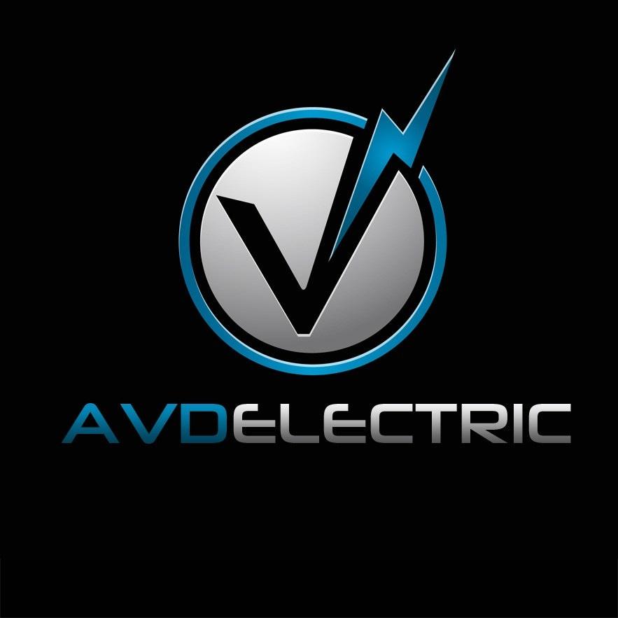 AVD Electric LLC logo