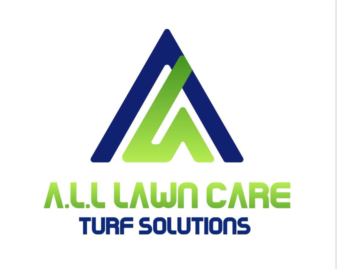 A.L.L Lawn Service LLC logo