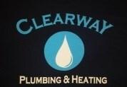 Clearway Plumbing & Heating logo