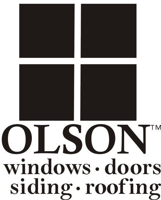 Olson Windows Doors & Siding logo