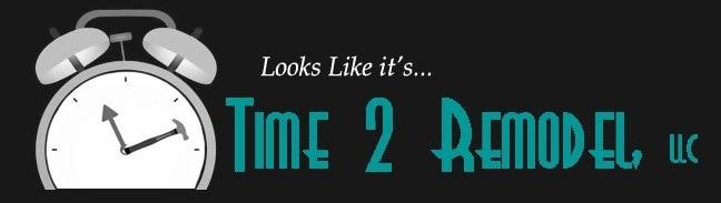 Time 2 Remodel LLC logo