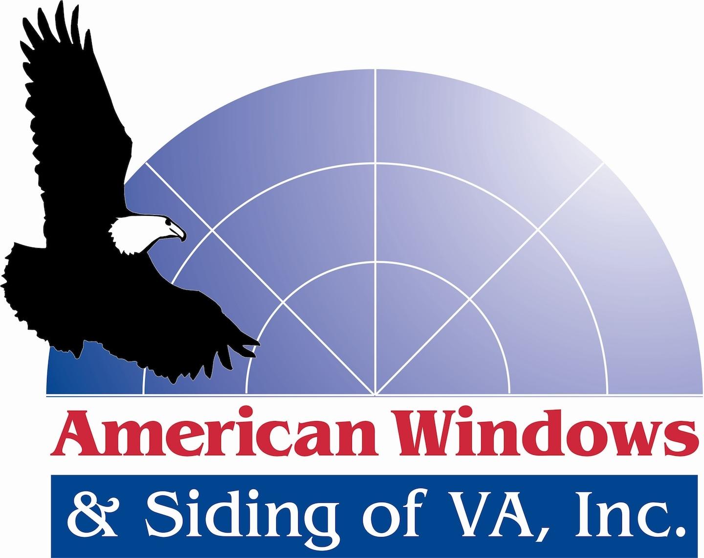 American Windows & Siding logo