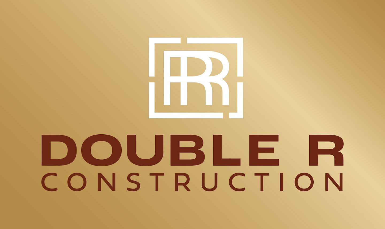 Double R Construction LLC logo