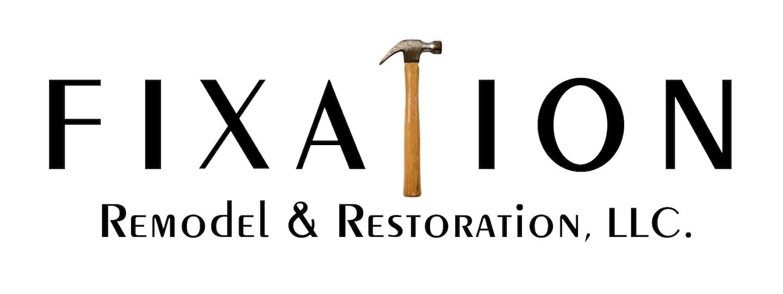 Fixation Remodel and Restoration LLC logo