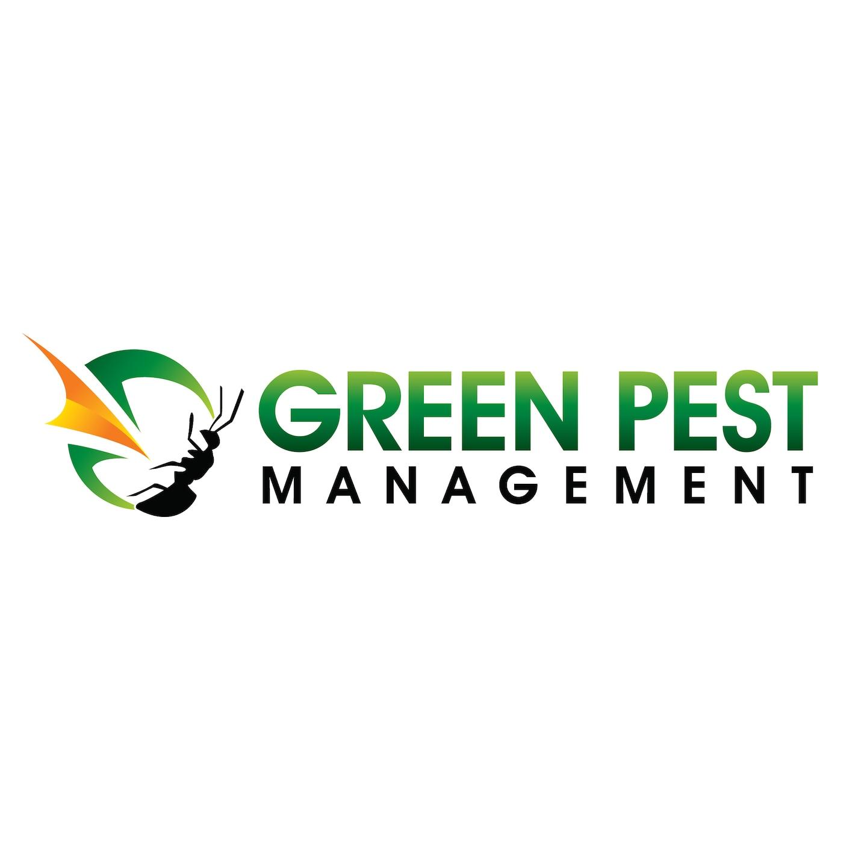 Green Pest Management logo