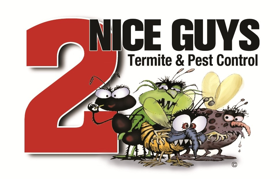 2 Nice Guys Termite Pest & Wildlife Control logo