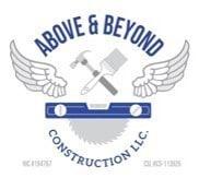 Above & Beyond Construction L.L.C logo