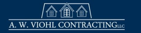 AW Viohl Contracting LLC logo