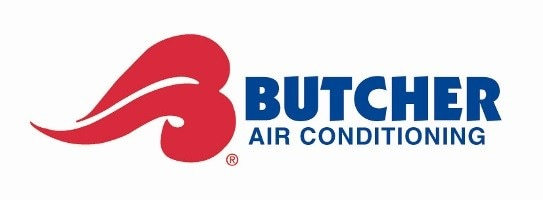 Butcher Air Conditioning logo