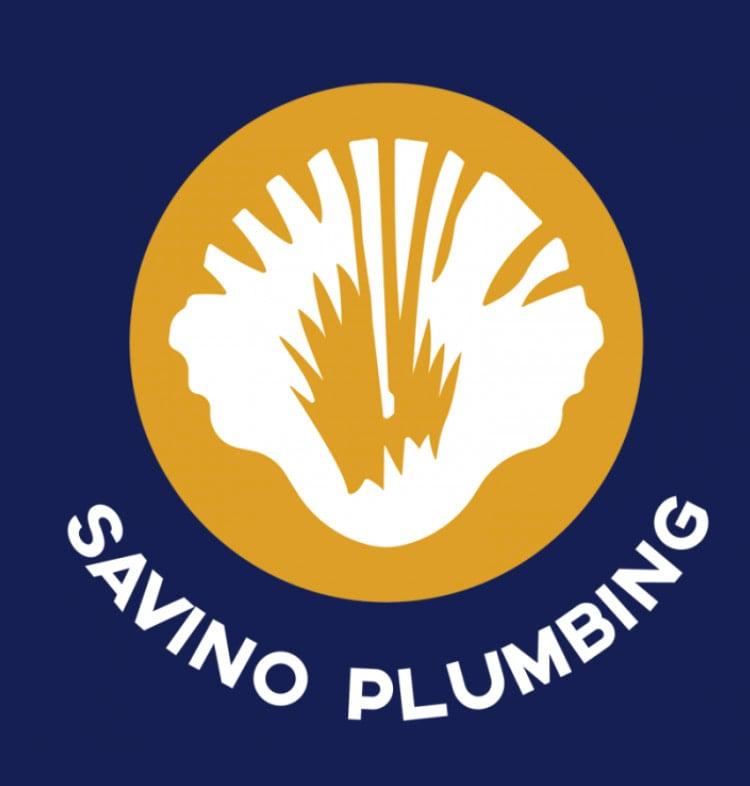 Savino Plumbing logo