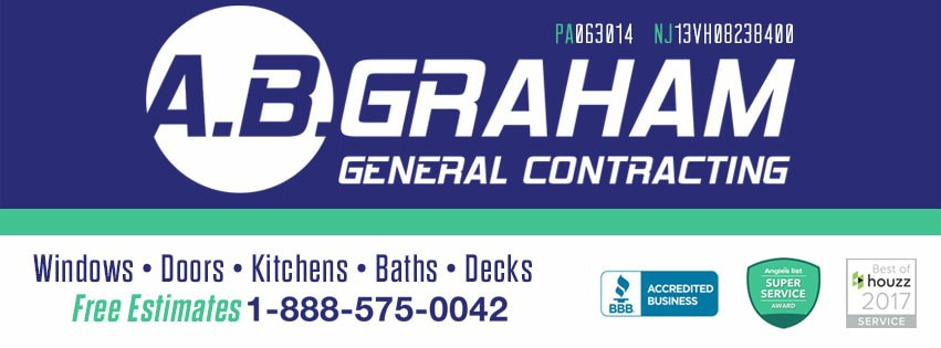 A B Graham Contracting logo
