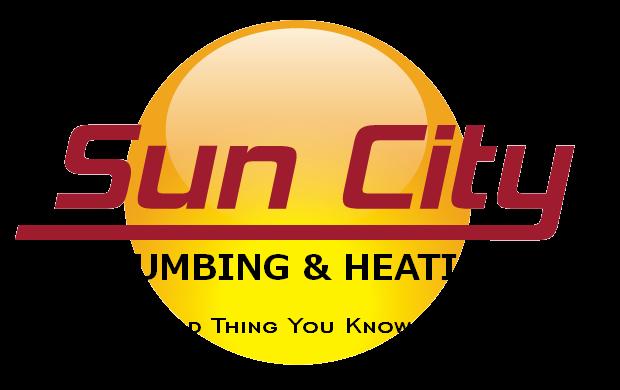 Sun City Plumbing & Heating logo