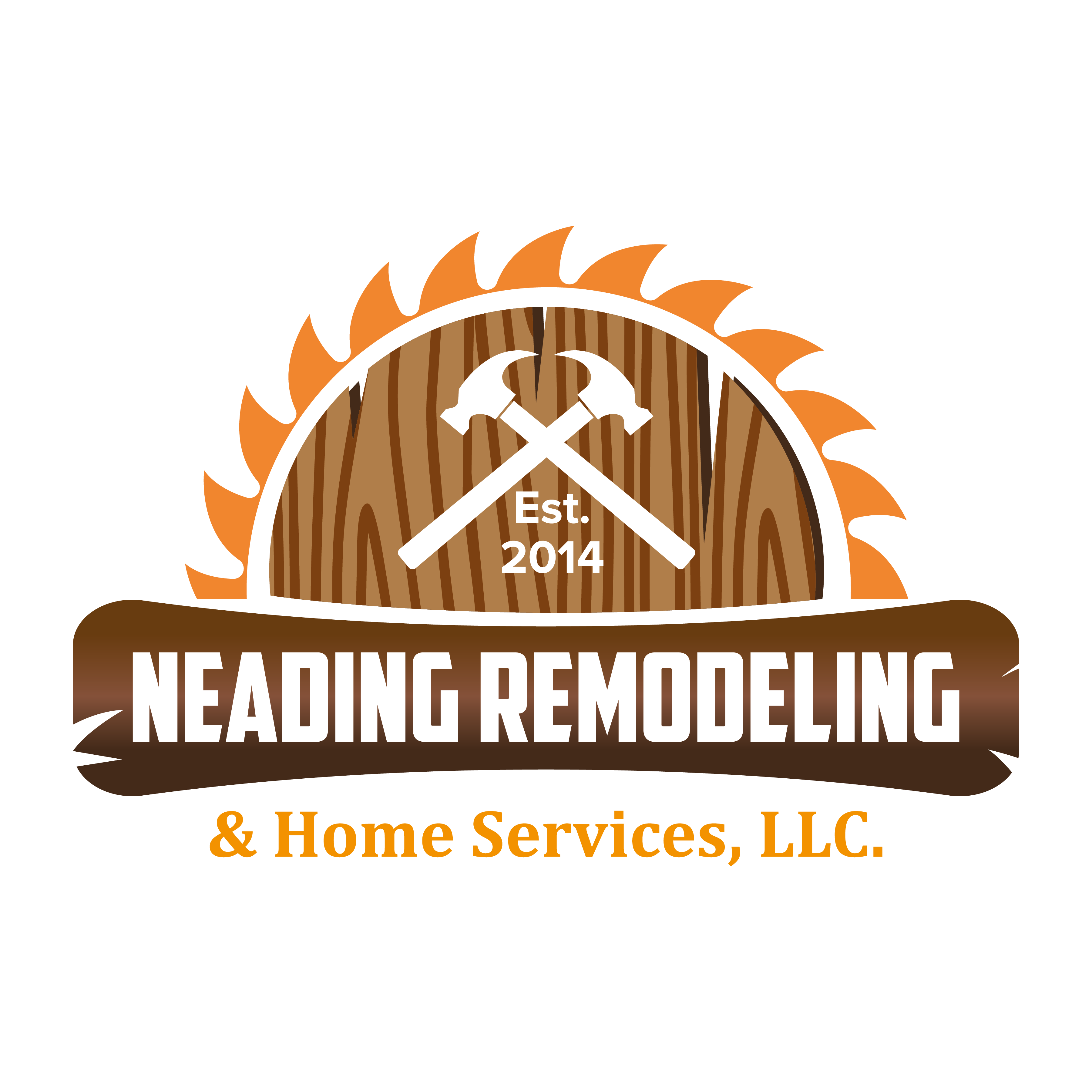 Neading Remodeling & Home Services, LLC logo