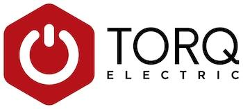 TORQ Electric logo