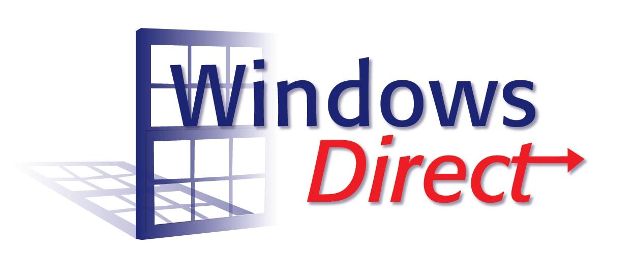 Windows Direct USA of Cincinnati logo