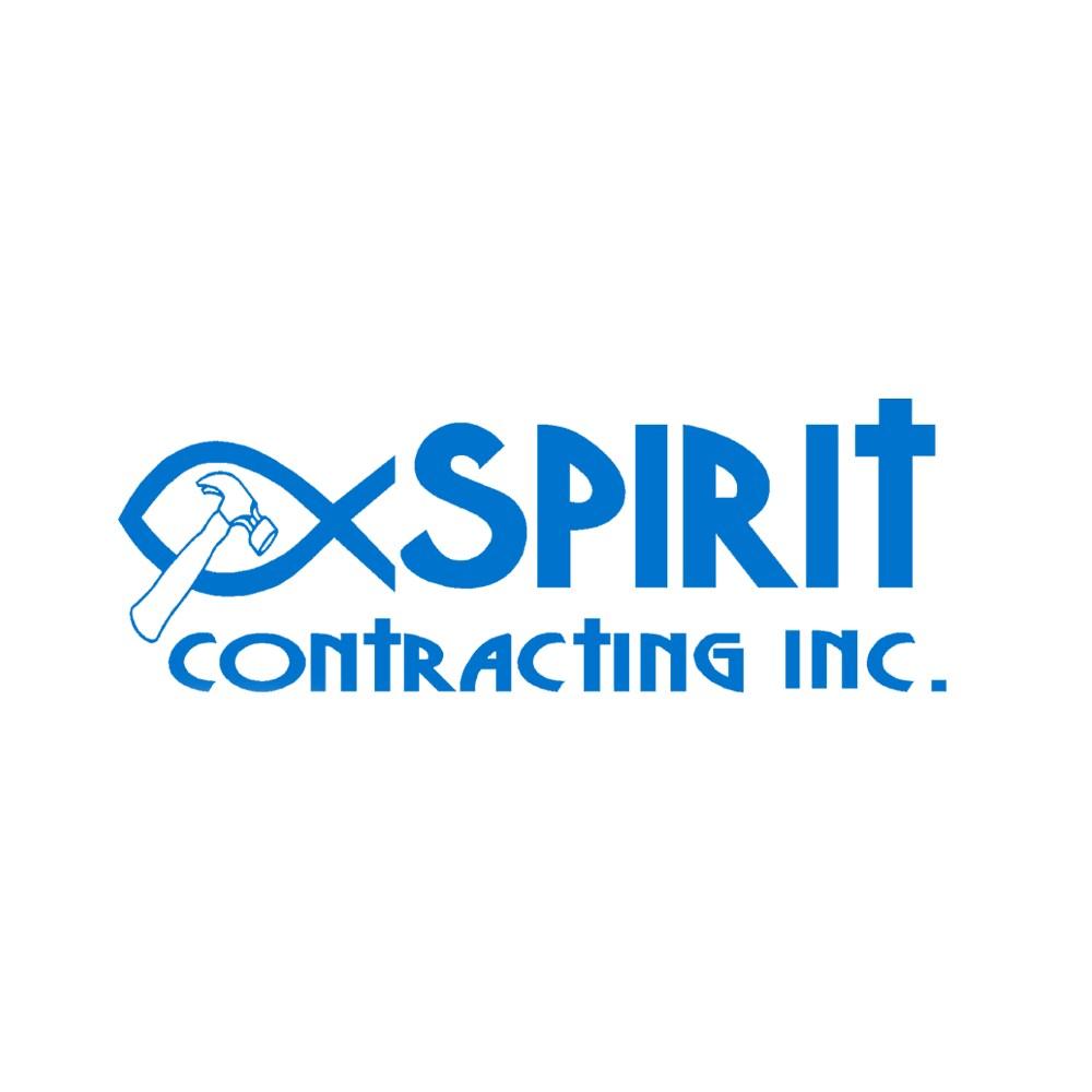 Spirit Contracting Inc logo