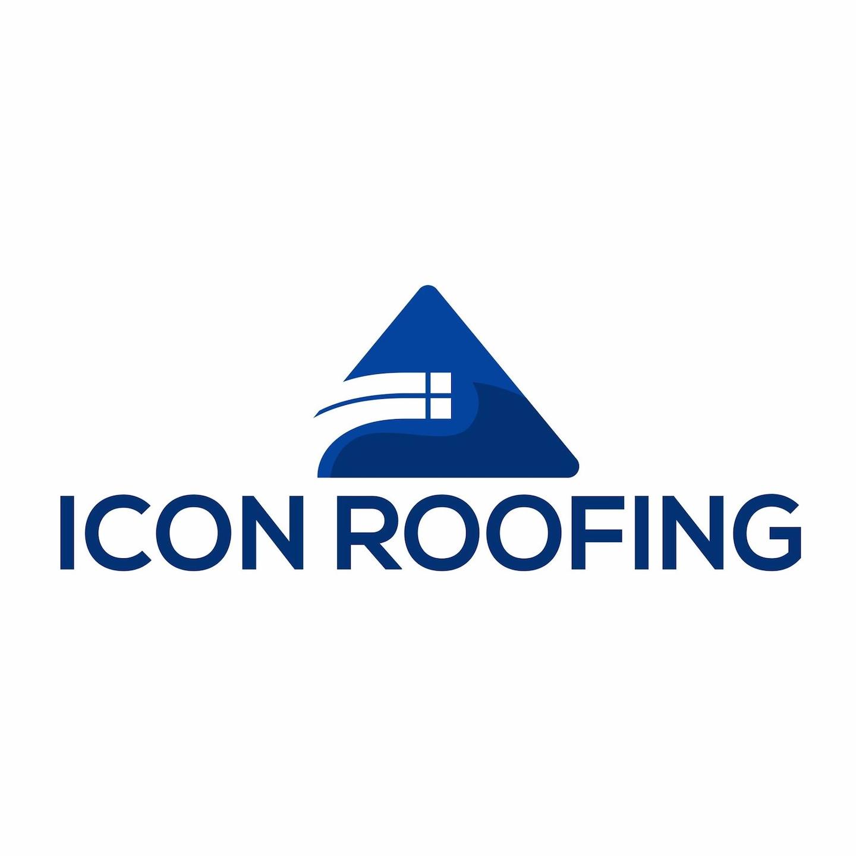 ICON ROOFING LLC logo