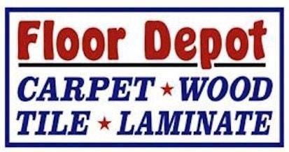 Floor Depot logo