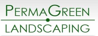 Permagreen Landscaping logo