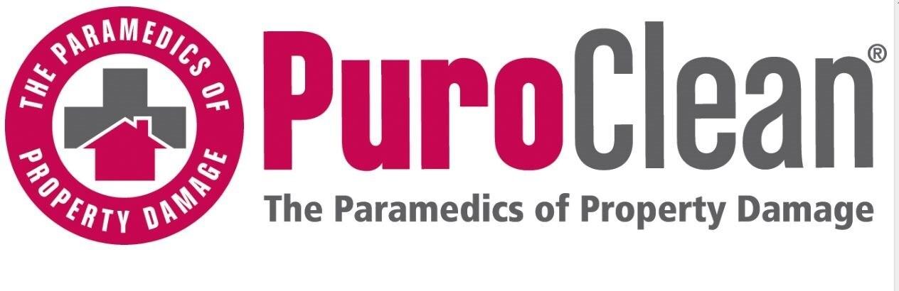 PuroClean Property Paramedics logo