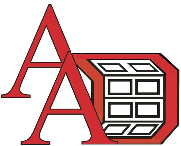 All About Doors logo