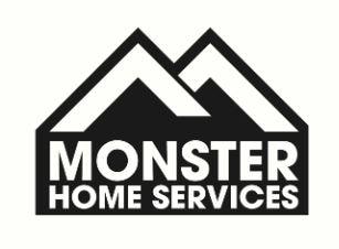 Monster Home Services logo