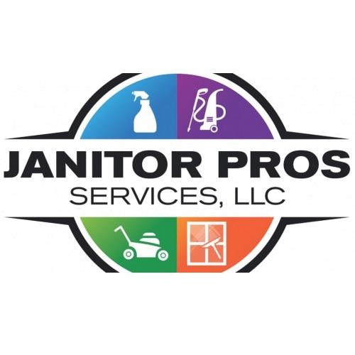 Janitor Pros Services, LLC logo