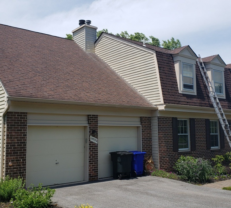Home Makeover - Silver Spring MD