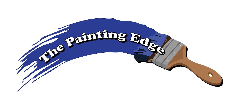 The Painting Edge logo