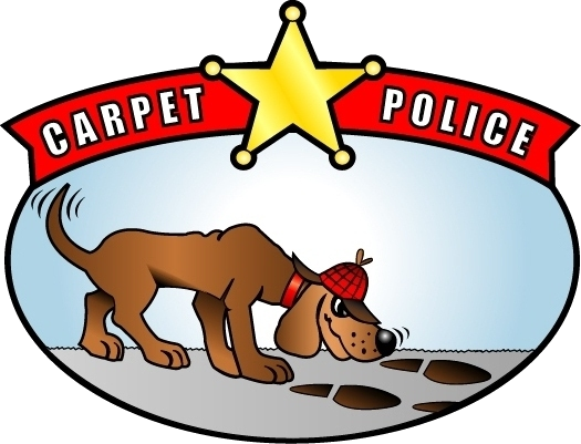 Carpet Police LLC logo