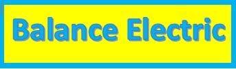 Balance Electric logo