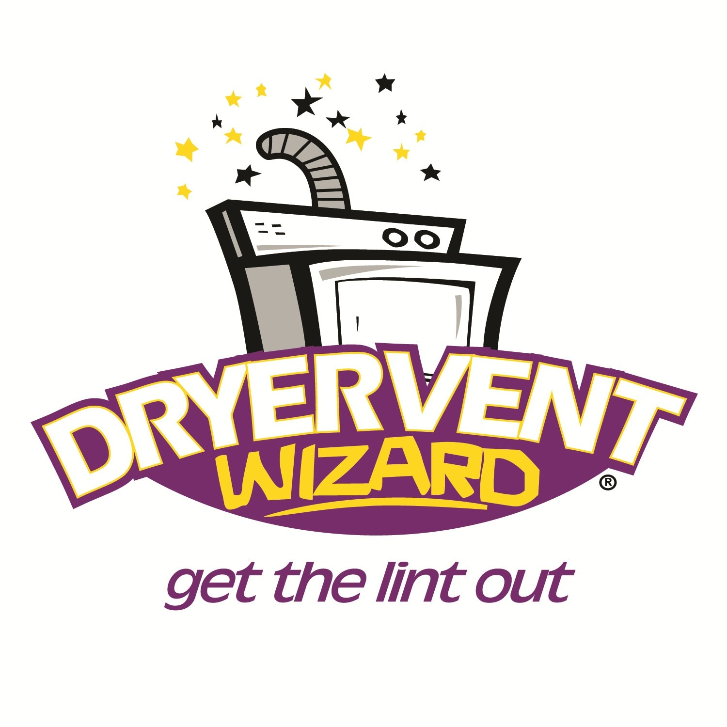 Dryer Vent Wizard of Central Dallas Ft Worth logo