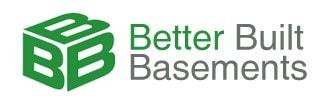Better Built Basements LLC logo