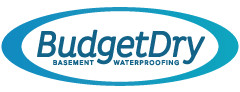 Budget Dry Waterproofing Inc logo