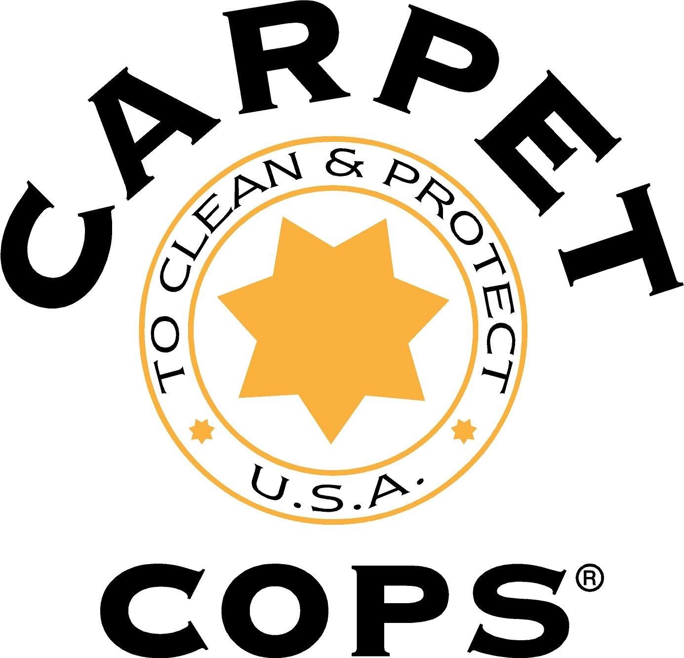 Carpet Cops logo