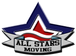 All Stars Moving Inc logo