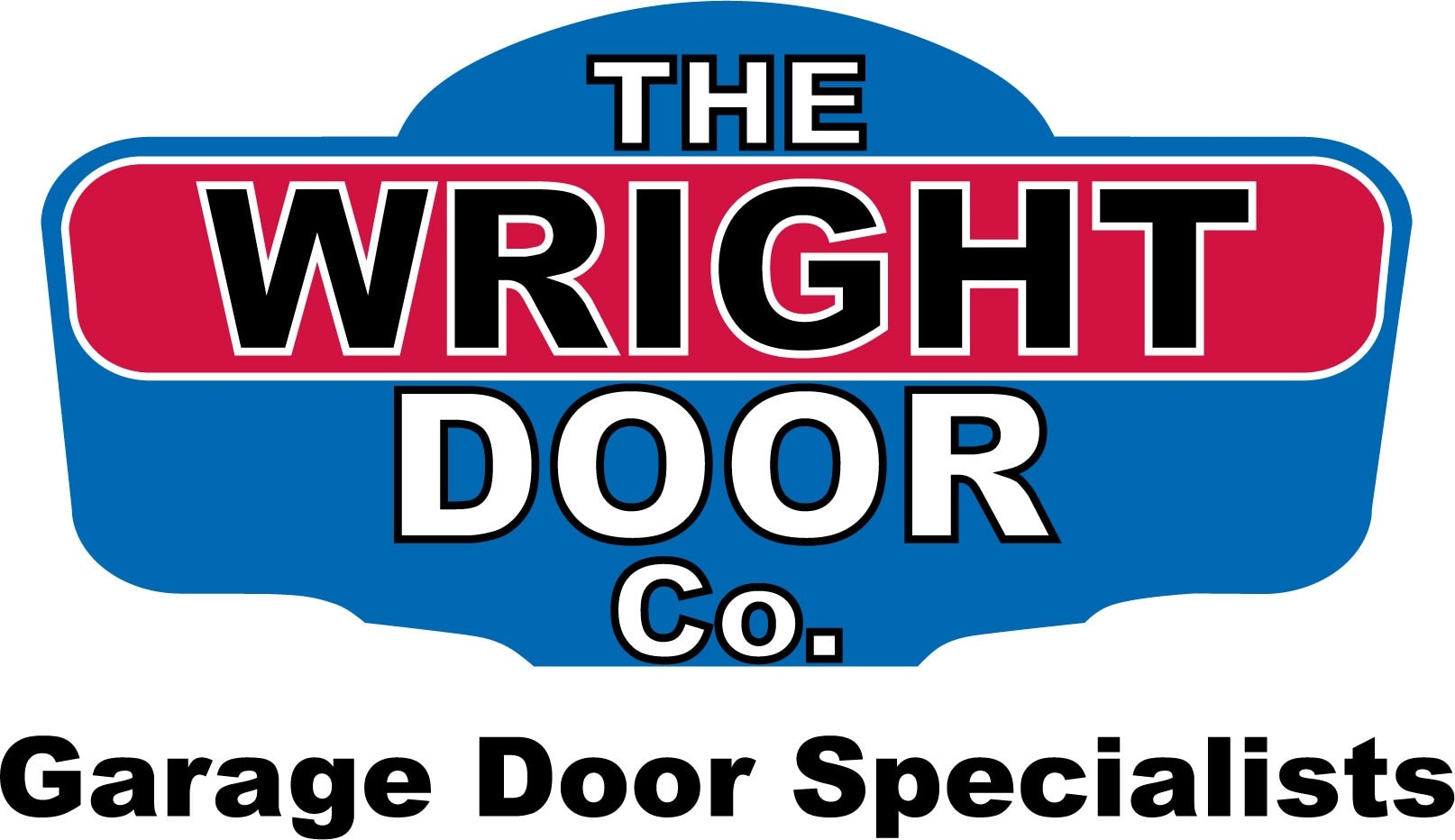 The Wright Door logo